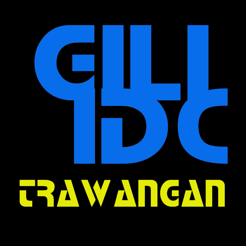 PADI IDC Gili Islands Logo