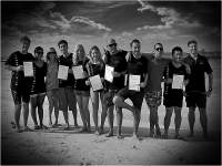 PADI IDC Gili Islands