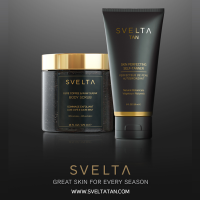 Svelta Tan to Exhibit Premium Skincare at Elements Showcase