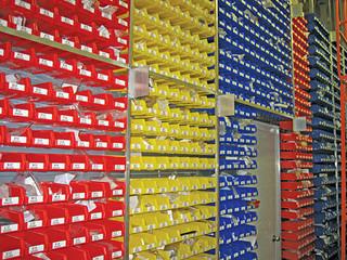 Bin-Store'