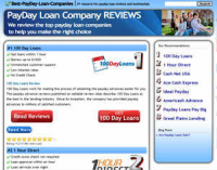 Best-Payday-Loan-Companies.com