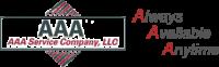 AAA Service Company Logo