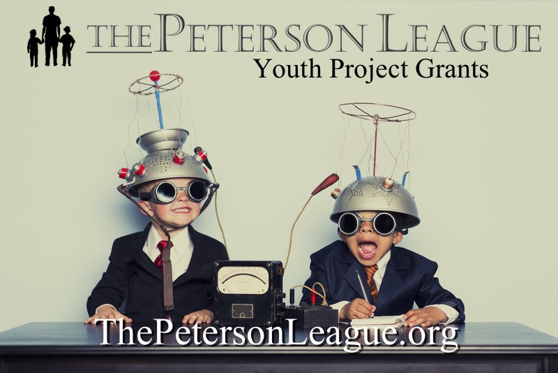 The Peterson League Youth Project Grants