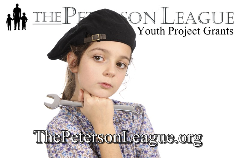 The Peterson League Non-Profit 501(c)3