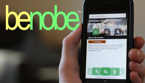 benobe App Image'