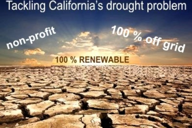 California Drought Campaign