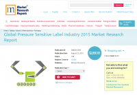 Global Pressure Sensitive Label Industry 2015