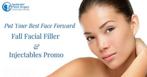 Tampa FL Fall Skincare Promotion'