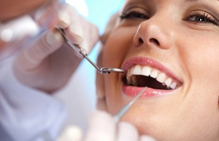 Cosmetic Dentistry'