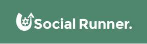 Company Logo For SOCIAL RUNNER'