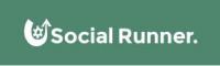 SOCIAL RUNNER Logo