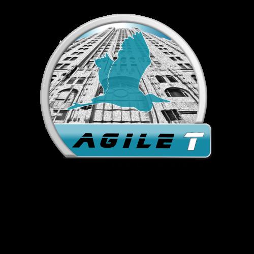 Company Logo For Agile T Marketing'