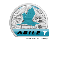 Agile T Marketing Logo