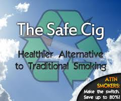 the Safe Cig'