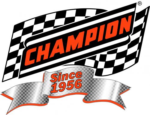 Champion Oil'