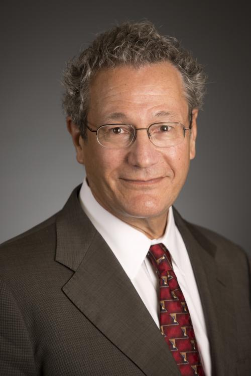 Mark Rosenberg'
