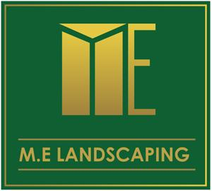 M.E. Landscaping'