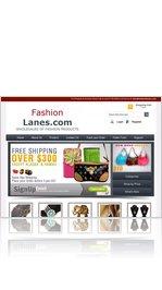 Fashion Lanes'