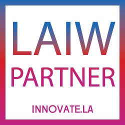 LA Innovation Week 2015 Partner