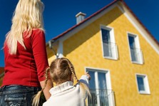 Housing Assistance for Single Mothers'