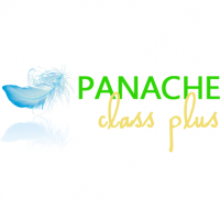 PanacheClassPlus.com Logo