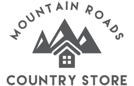 MountainRoadsCountryStore.com Logo