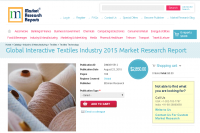 Global Interactive Textiles Industry 2015