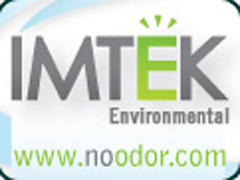 Logo for IMTEK ENVIRONMENTAL CORPORATION'