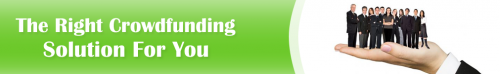 Crowdfunding'