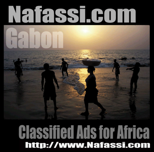 Nafassi.com African Classifieds'