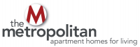 The metropolitan east goshen estates Logo