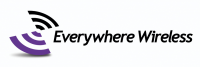 Everywhere Wireless Logo