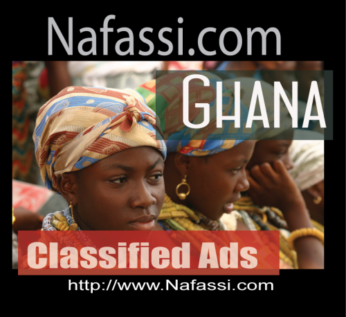 Nafassi.com African Classifieds'