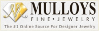 Mulloys Fine Jewelry Logo