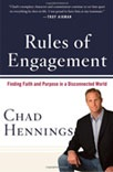 Chad Hennings Book