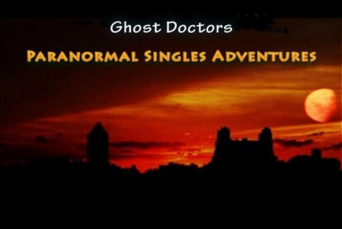 Ghost Doctors Paranormal Singles Adventures NYC'
