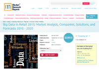 Big Data in Retail 2015