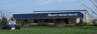Company Logo For Absolute Machine Tools, Inc.