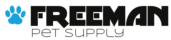 FreemanPetSupply.com Logo