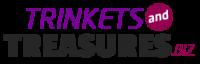 TrinketsAndTreasures.biz Logo