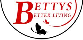 Company Logo For BettysBetterLiving.com'