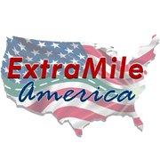 Extra Mile America Logo