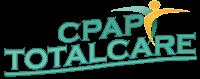CPAP TotalCare, Inc. Logo