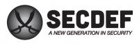 SECDEF Logo