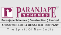 Logo for Paranjape Schemes (Construction) Ltd'