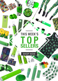 weekly top sellers