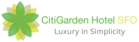 CitiGarden Hotel Logo