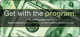 Affiliate Program of Electronic Cigarettes Inc.'