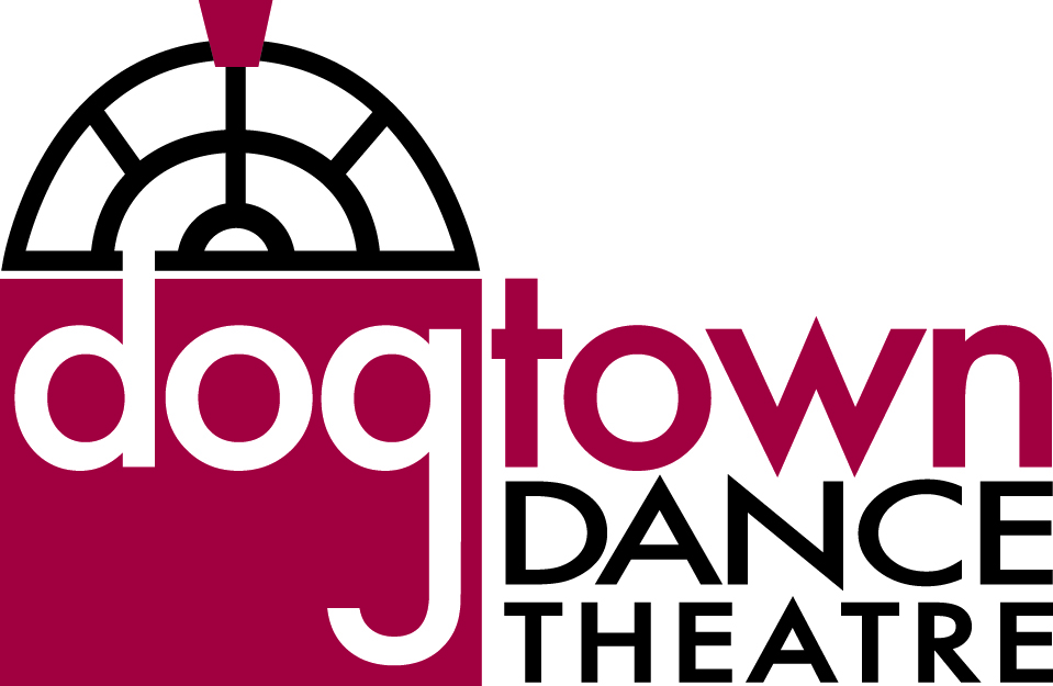 Dogtown Dance Theatre Logo