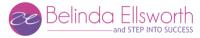 Belinda Ellsworth - Step Into Success Logo